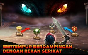 Heroes Tactics PvP Strategi